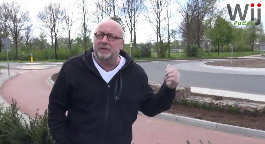 Rien Van Geenstraat
